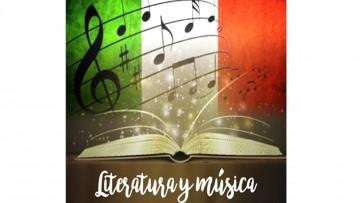 """Presentación del libro """"Literatura y Música. Maridaje propicio en la lengua y literatura italianas"""""""