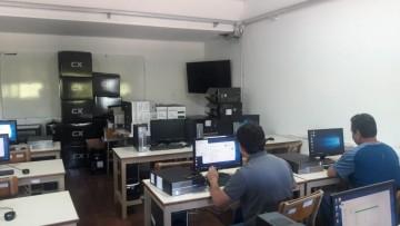 Novedades del área de Informática de la Facultad