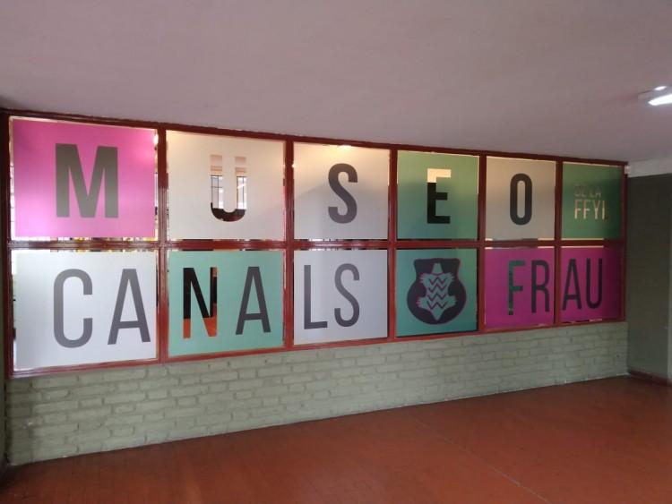 El pasado vivo en la reapertura del Museo Canals Frau