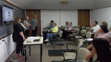 Se realizó taller sobre prácticas socioeducativas en la formación docente