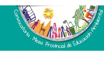 La Mesa Provincial de Educación Ambiental convoca a dos concursos