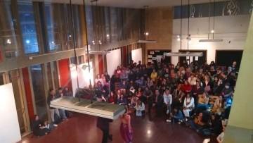Noche de las Lenguas: un maravilloso encuentro entre culturas