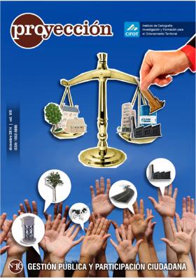 Revista N°16 - Vol. VIII. 2014