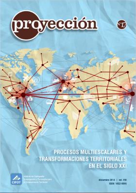 Revista N°17 - Vol. VIII. Diciembre 2014
