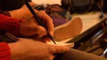 Convocatoria a estudiantes avanzados para encuestadores