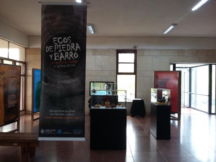 El Museo de la Facultad recibió subsidio de la Secretaría de Políticas Universitarias