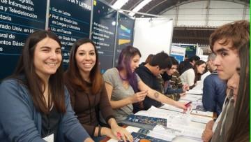 Convocan a estudiantes para ser Informadores Vocacionales Voluntarios