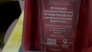 Godoy Cruz declaró de interés cultural el aniversario de FFyL