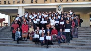 Fueron 67 los Diplomados que recibieron su certificación en Docencia y Gestión de las Modalidades del Sistema Educativo