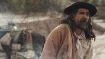 """Cine-Debate  """"Aballay, el hombre sin miedo"""""""