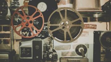 """Curso """"Literatura y Cine en el Mundo Angloparlante- 2.ª edición"""""""