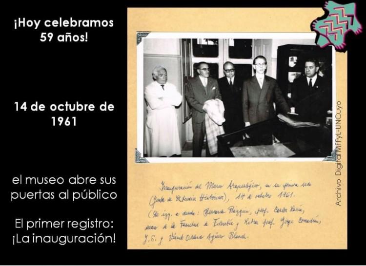 Aniversario del Museo Canals Frau