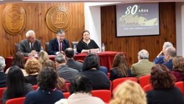 Debatieron los desafíos de la internacionalización de la educación universitaria