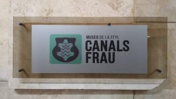 Reapertura del Museo Canals Frau: el pasado vivo