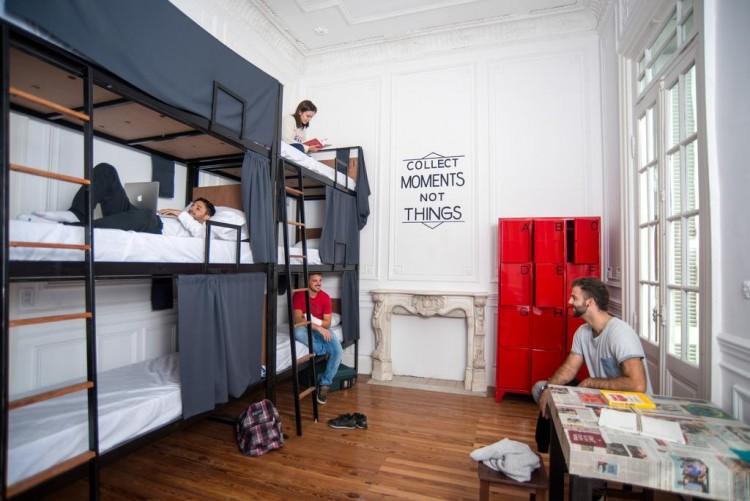 Turismo de Hostel, tema de una charla en la facultad