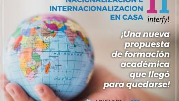 Internacionalización en Casa: cómo participar del tercer modelo del NIC