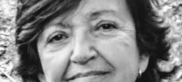 Homenaje a María del Rosario Prieto