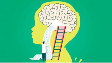 """Curso """"Qué es el lenguaje, cómo lo aprendemos y cómo lo usamos. Una explicación relacional y neurocognitiva"""""""