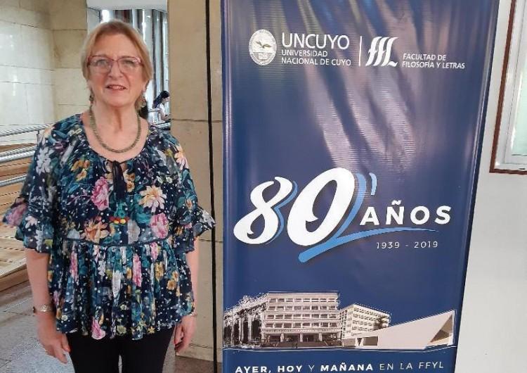 """""""El Primer Congreso Nacional del '49 abrió una nueva etapa para la filosofía en Argentina"""" (1era. Parte)"""