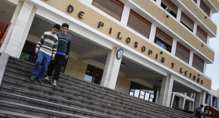 La Facultad certifica trayectorias de formación extracurricular
