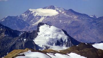FFyL será sede de una conferencia sobre el monitoreo de los glaciares