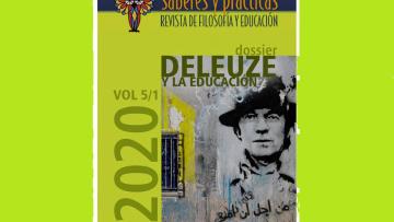 Nuevo número de la revista Saberes y prácticas e incorporación a PKP INDEX