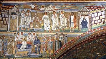 VIII Jornadas de Cultura y Cristianismo. Arte y Cristianismo
