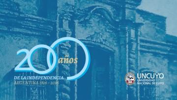 Celebración de los 200º aniversario de la Declaración de la Independencia Argentina