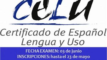imagen que ilustra noticia Resolverán dudas sobre el examen CELU en un encuentro