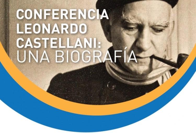 """Conferencia """"Leonardo Castellani: Una Biografía"""""""