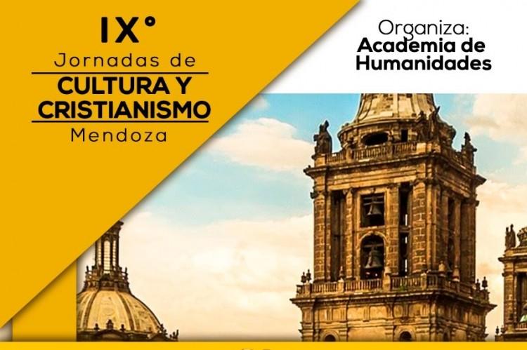 Se realizarán las IX Jornadas de Cultura y Cristianismo: Cristianismo y Mundo Hispánico