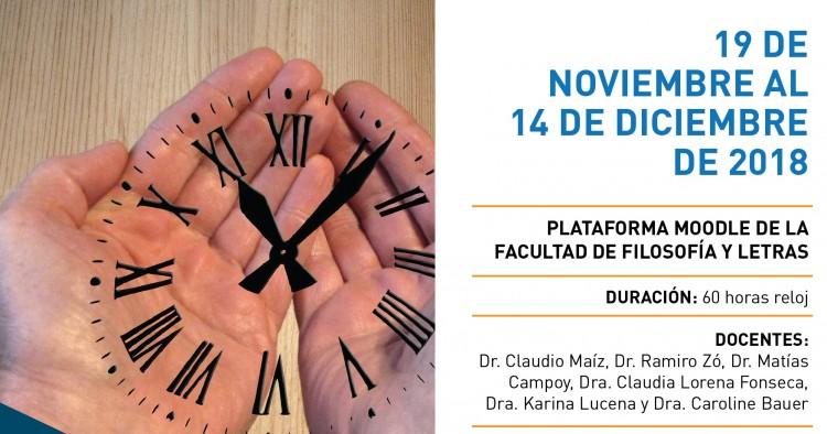 Analizarán en un curso de posgrado las relaciones de entre la historia y la literatura en América Latina