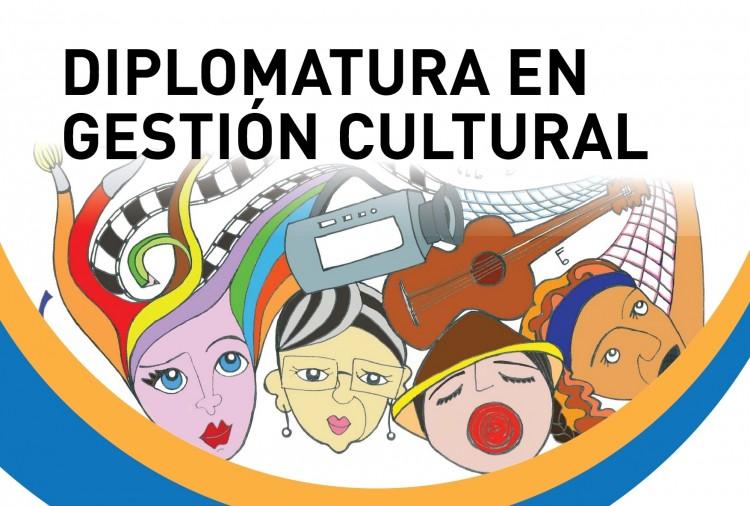Diplomatura en Gestión Cultural: inscripciones abiertas
