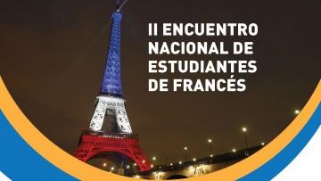 Estudiantes de Francés se reunirán en el marco del XIV Congreso Nacional de Francés