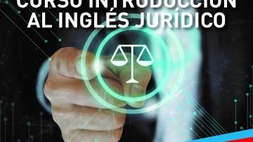 Realizarán curso virtual sobre Inglés Jurídico