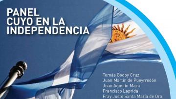 Abordarán en un panel el rol de los congresales cuyanos en la independencia argentina