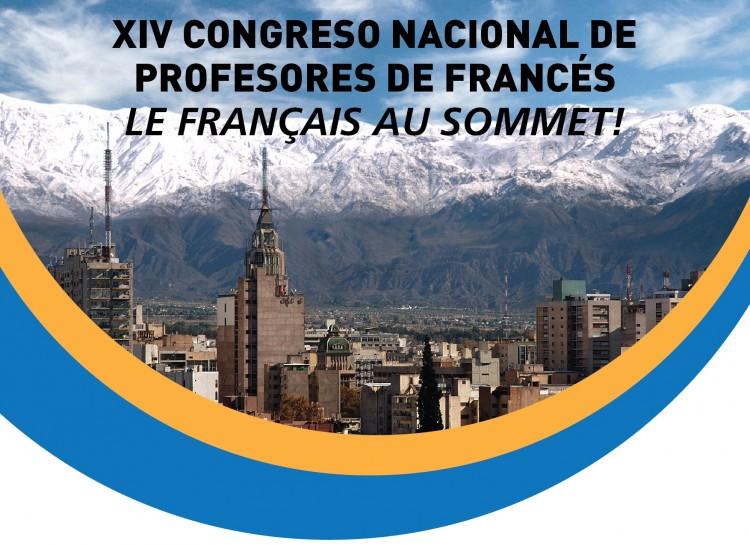 XIV Congreso Nacional de Profesores de Francés