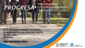 Estudiantes avanzados de Historia podrán informarse sobre el Programa PROGRESA en una reunión