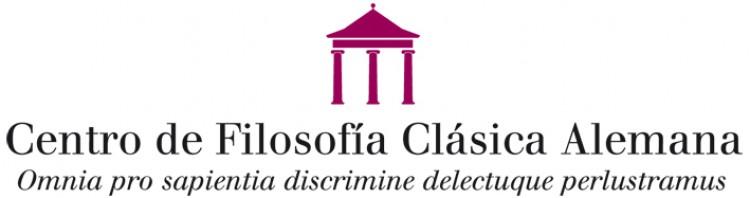 Centro de Filosofía Clásica Alemana