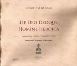 Abad, Diego de