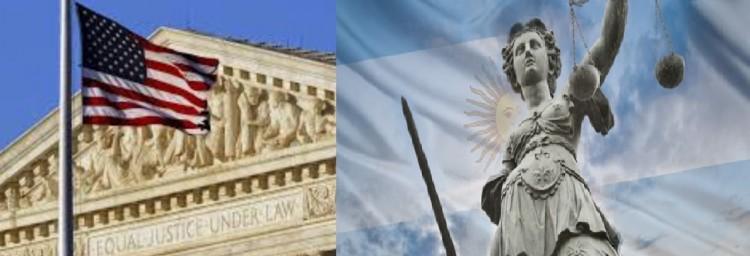 """Curso """"El proceso civil en Argentina y en Estados Unidos: de la teoría a la práctica de la traducción"""""""
