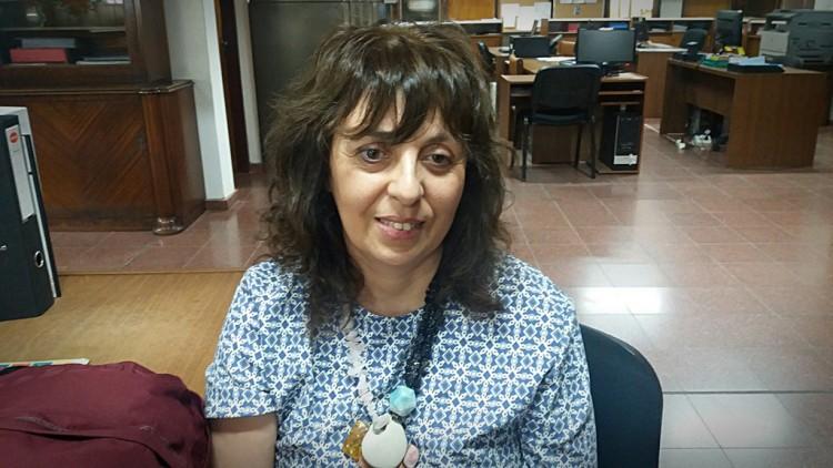 Paula Chaves, crónica de un renacimiento