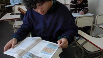 Aviso para alumnos de Geografía y de Lenguas extranjeras