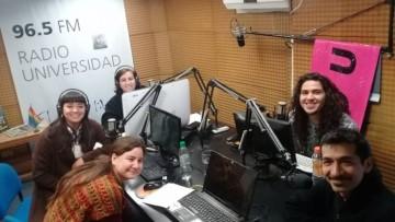 """El programa radial """"Con Todas Las Letras"""" comenzará el ciclo 2018 el miércoles 21 de marzo"""