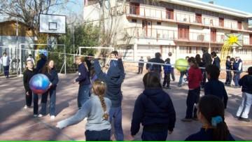 """Curso """"El Nuevo Régimen de Convivencia escolar para la Escuela Secundaria"""""""