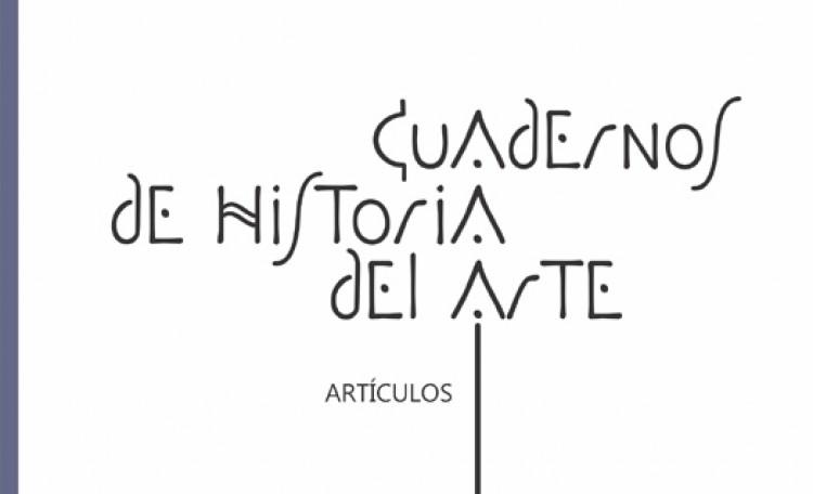 Convocan para publicar en los Cuadernos de Historia del Arte