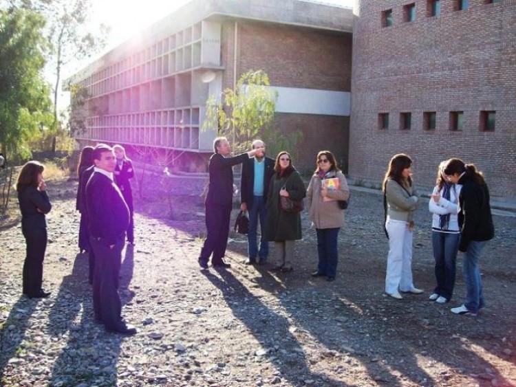 Inscripciones abiertas para la Diplomatura en Gestión Institucional