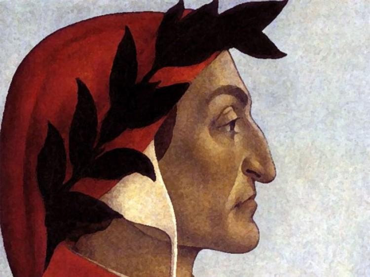 Jornada Homenaje al poeta Dante Alighieri