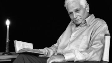 Curso Una aproximación al pensamiento y a los textos de Jacques Derrida