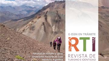 La Revista Turismo e Identidad inicia su camino de edición científica con su primer número